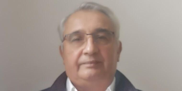 Thierry Naji - Lusignan – 86600 – Conseiller SAFTI