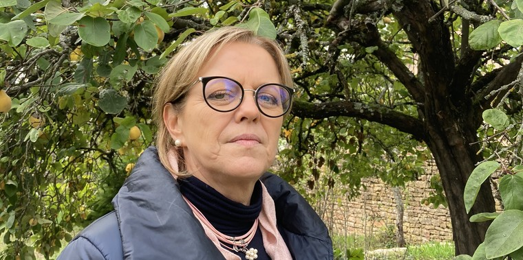 Isabelle Guillot - Dracy-Le-Fort – 71640 – Conseiller SAFTI