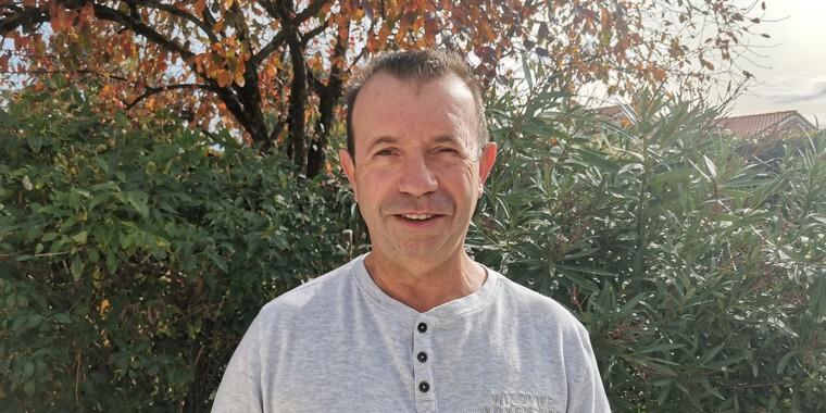 Jean-Marc Boussand - Chauffailles – 71170 – Conseiller SAFTI