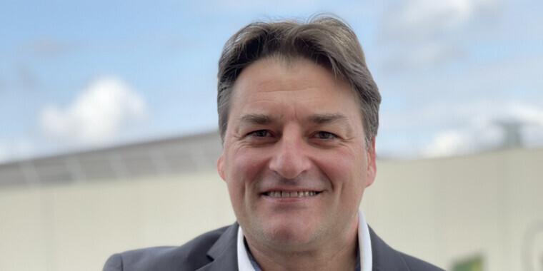 Thierry Legrand - Antony – 92160 – Conseiller SAFTI