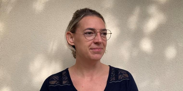 Marie Decarme - St Paul Le Jeune – 07460 – Conseiller SAFTI