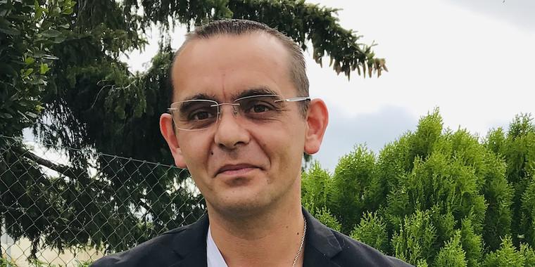 Jérémy Mallet - St Cyr – 86130 – Conseiller SAFTI