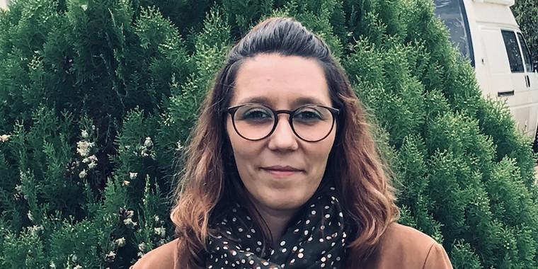 Laetitia Mallet - Vouneuil Sur Vienne – 86210 – Conseiller SAFTI