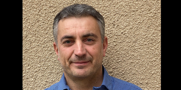 Nicolas Audain - Autun – 71400 – Conseiller SAFTI
