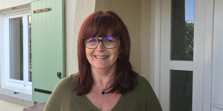 Chantal Baty - Rognac – 13340 – Conseiller SAFTI