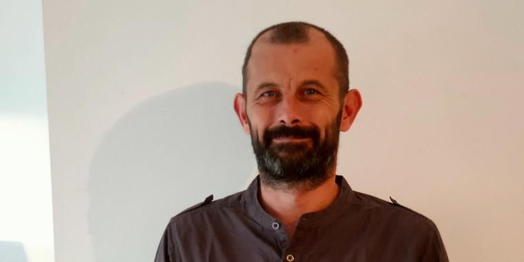 Jimmy Maïza - Montreverd – 85260 – Conseiller SAFTI