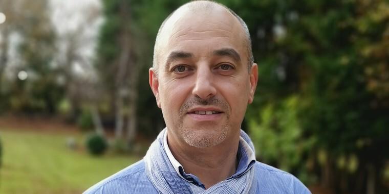 Yvonick Couët - Guipavas – 29490 – Conseiller SAFTI