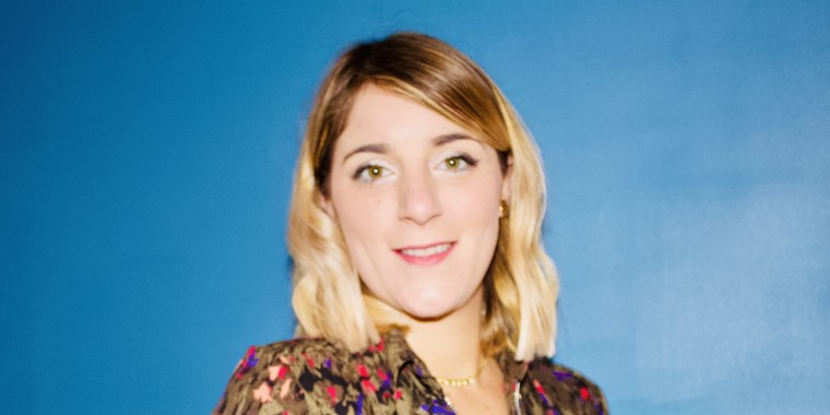 Justine Martin - Talence – 33400 – Conseiller SAFTI