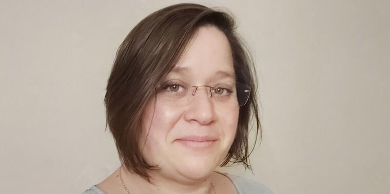 Aline Weber - Stenay – 55700 – Conseiller SAFTI