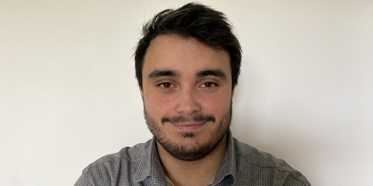 Dylan Pignolet - Monts – 37260 – Conseiller SAFTI