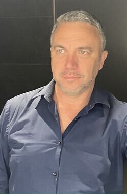 Cyril Stefani - Besancon – 25000 – Conseiller SAFTI