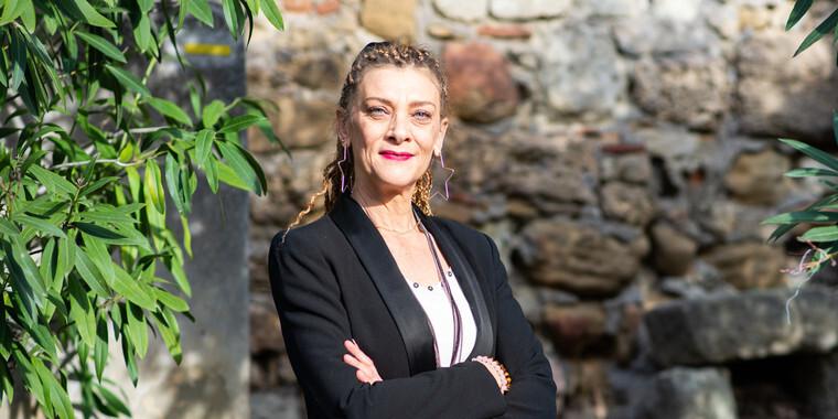 Anne Reynier - Montpellier – 34080 – Conseiller SAFTI