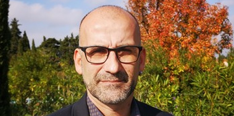 Romuald Thierry - Thuir – 66300 – Conseiller SAFTI
