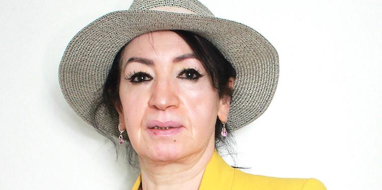 Hafida Houari-Mouaziz - Meudon – 92360 – Conseiller SAFTI