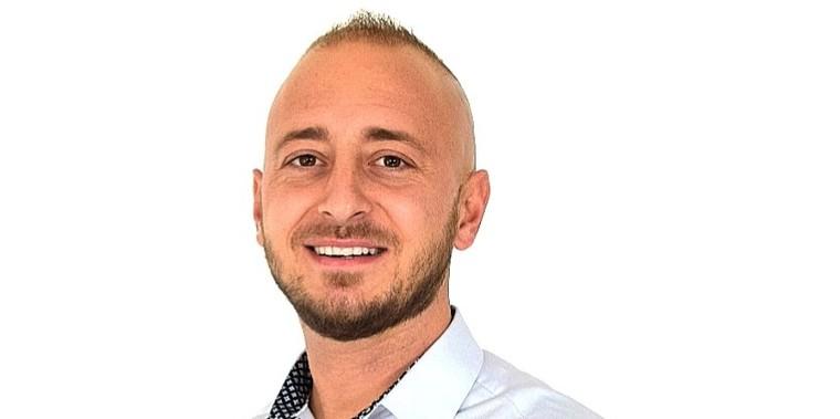 Nicolas Calcagni - Valencin – 38540 – Conseiller SAFTI
