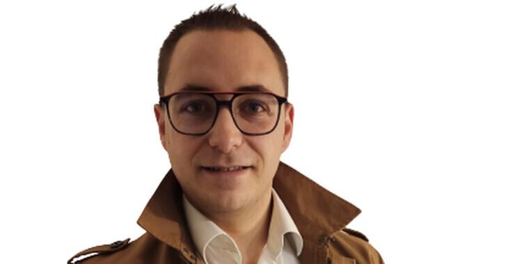Sébastien Charlot - Marquion – 62860 – Conseiller SAFTI