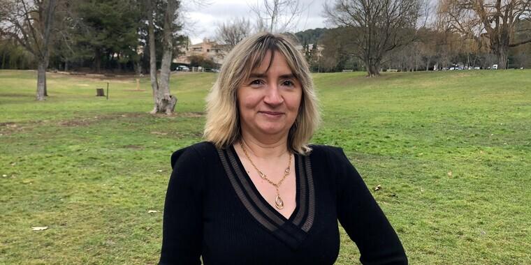 Stéphanie Gonçalves - Aix-En-Provence – 13100 – Conseiller SAFTI