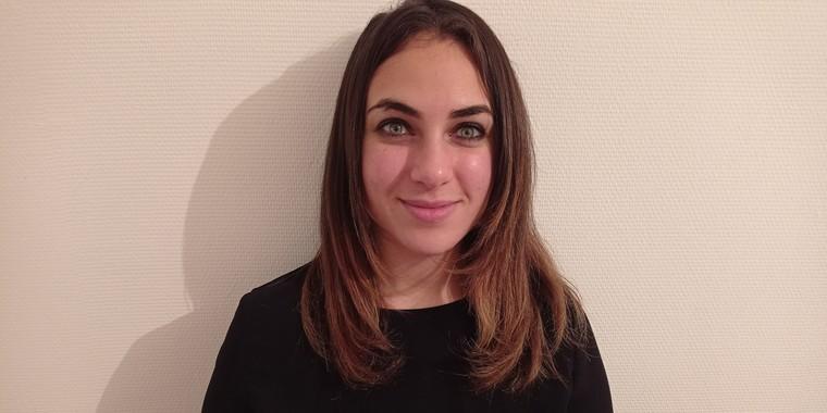 Jenna Ladhari - Maisons-Laffitte – 78600 – Conseiller SAFTI