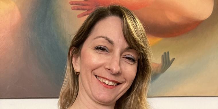 Marjolaine Burlot - Viry-Chatillon – 91170 – Conseiller SAFTI