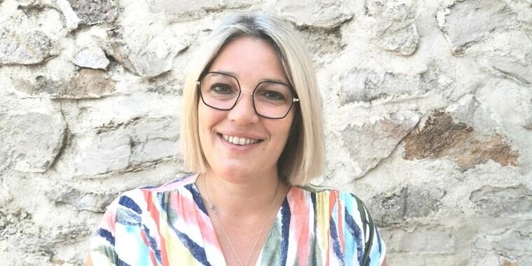 Béatrice Delaunay - St Laurent D Aigouze – 30220 – Conseiller SAFTI