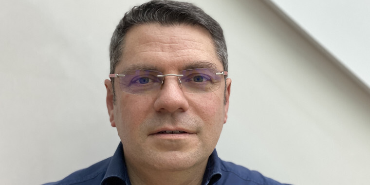 Jérôme Plaze - Paimpol – 22500 – Conseiller SAFTI