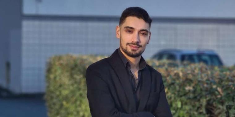 Diego-Alexandre Garcia - Cenon – 33150 – Conseiller SAFTI