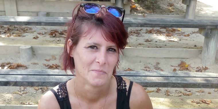 Lydia Jacques - Civray – 86400 – Conseiller SAFTI