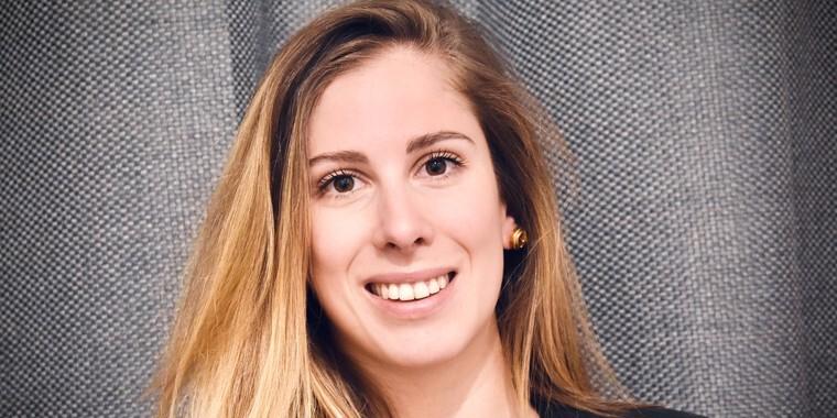 Aurélie Chartrain - Rueil-Malmaison – 92500 – Conseiller SAFTI
