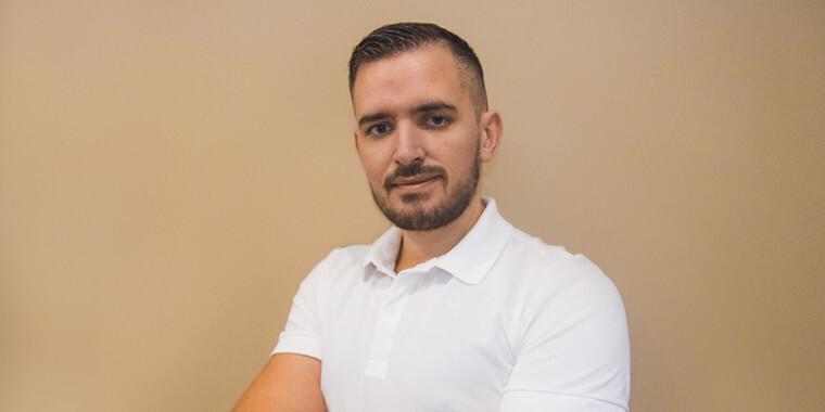 Arnaud Dos Santos - Lys-Lez-Lannoy – 59390 – Conseiller SAFTI