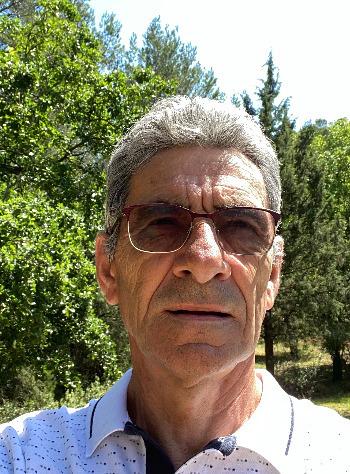 Alain Teixeira - Lorgues – 83510 – Conseiller SAFTI