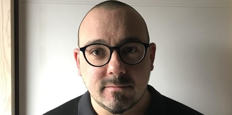 Jérôme Fournier - Charancieu – 38490 – Conseiller SAFTI