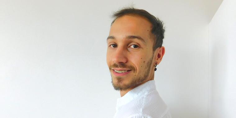 Enzo Spanu - Anglet – 64600 – Conseiller SAFTI