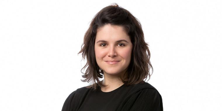 Marion Grellety - Bordeaux – 33000 – Conseiller SAFTI