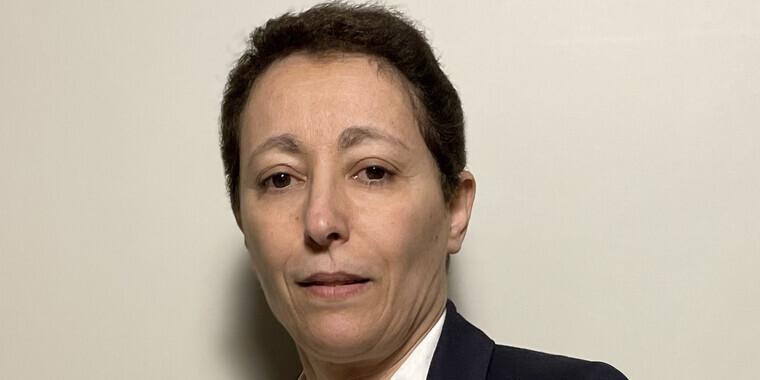 Nadia Korichi - Sainte-Genevieve-Des-Bois – 91700 – Conseiller SAFTI