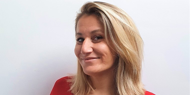 Déborah Partouche - Rueil-Malmaison – 92500 – Conseiller SAFTI