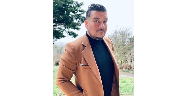 Jérémy Bras - Villedieu-Sur-Indre – 36320 – Conseiller SAFTI