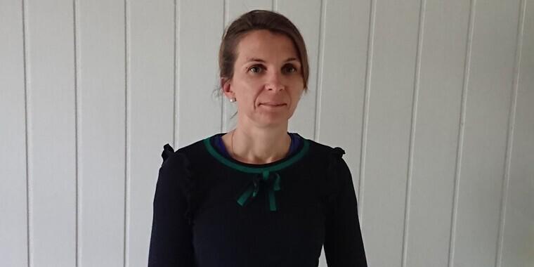 Anne-Lise Patel - Bois D Amont – 39220 – Conseiller SAFTI