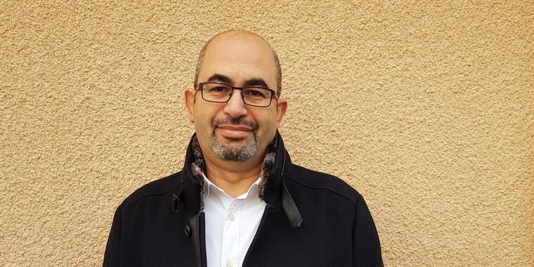 Hassan Zarrai - Epercieux-Saint-Paul – 42110 – Conseiller SAFTI