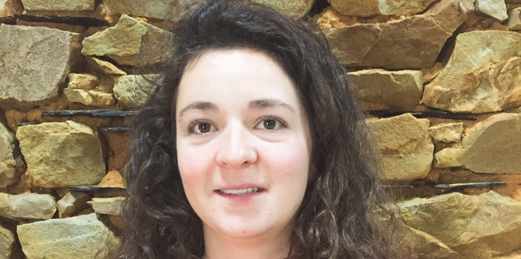 Cyrielle Ménard - Rouge – 44660 – Conseiller SAFTI