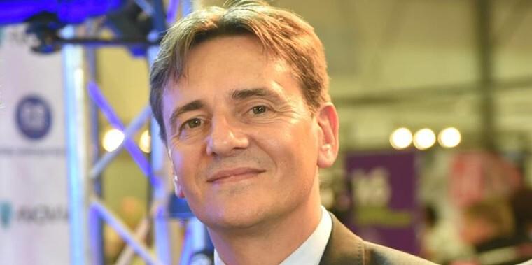 Michel Blanck - Colmar – 68000 – Conseiller SAFTI