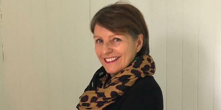 Françoise Cailleteau - Marly-La-Ville – 95670 – Conseiller SAFTI