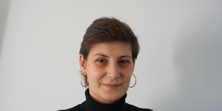 Émilie Batteux - Chantilly – 60500 – Conseiller SAFTI