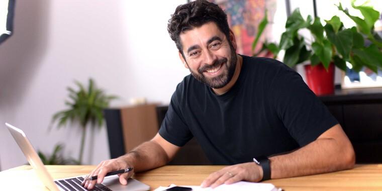 Marc De Almeida - Magny-Le-Hongre  – 77700 – Conseiller SAFTI