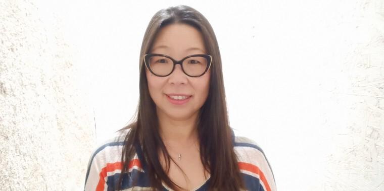 Jingxian Gao - Lorient – 56100 – Conseiller SAFTI