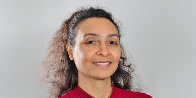 Claudie Guehenneuc - Rueil-Malmaison – 92500 – Conseiller SAFTI