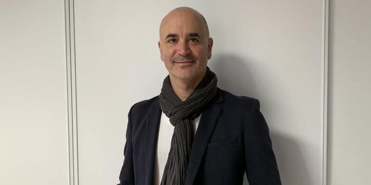 Christophe Meunier - Angers – 49100 – Conseiller SAFTI