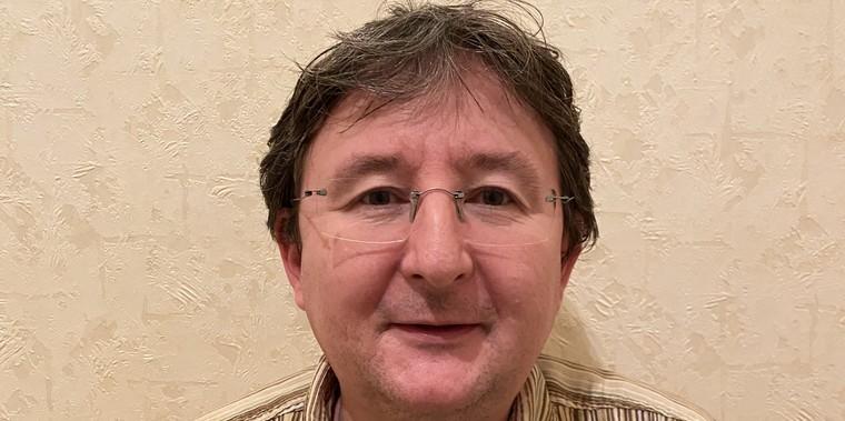 Stéphane Vacon - Nevian – 11200 – Conseiller SAFTI