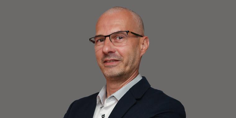 Christophe Dotte - Saint-Remy-Sur-Avre – 28380 – Conseiller SAFTI