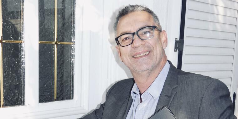 Olivier Muneret - Andresy – 78570 – Conseiller SAFTI