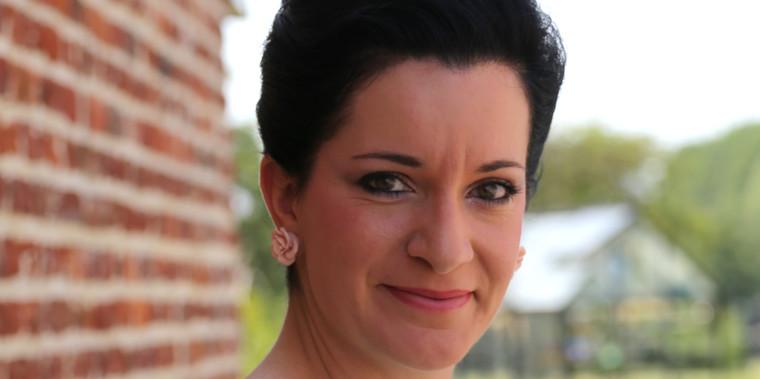 Lucie Charlier - Raimbeaucourt – 59283 – Conseiller SAFTI